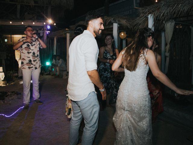 El matrimonio de Andres y Ana en Cartagena, Bolívar 17
