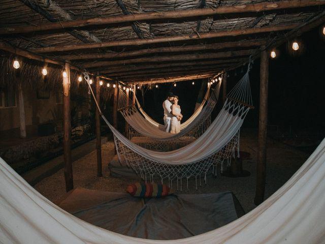 El matrimonio de Andres y Ana en Cartagena, Bolívar 20