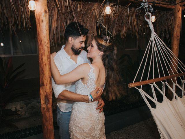 El matrimonio de Andres y Ana en Cartagena, Bolívar 21