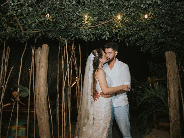 El matrimonio de Andres y Ana en Cartagena, Bolívar 24