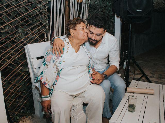 El matrimonio de Andres y Ana en Cartagena, Bolívar 25