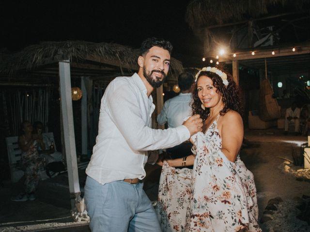 El matrimonio de Andres y Ana en Cartagena, Bolívar 36