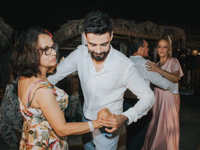 El matrimonio de Andres y Ana en Cartagena, Bolívar 37