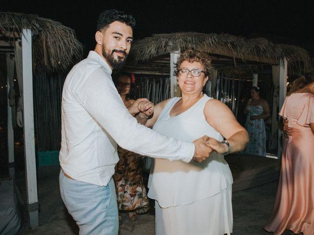 El matrimonio de Andres y Ana en Cartagena, Bolívar 38