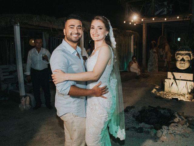 El matrimonio de Andres y Ana en Cartagena, Bolívar 40