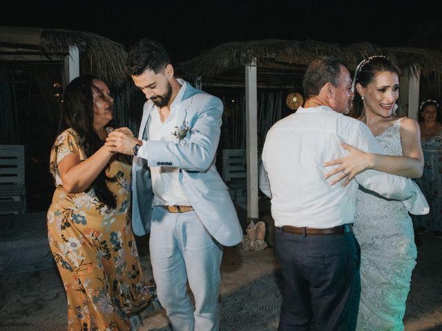 El matrimonio de Andres y Ana en Cartagena, Bolívar 43