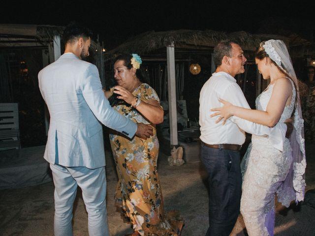 El matrimonio de Andres y Ana en Cartagena, Bolívar 44