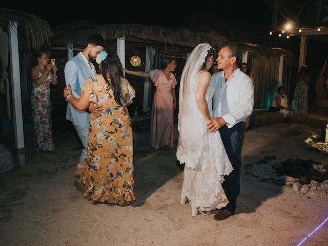 El matrimonio de Andres y Ana en Cartagena, Bolívar 45