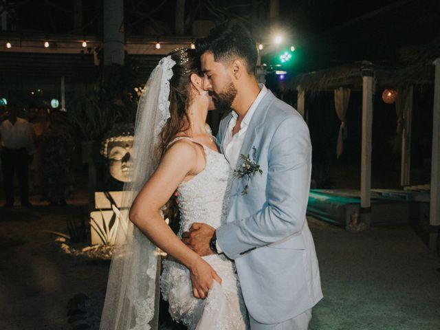 El matrimonio de Andres y Ana en Cartagena, Bolívar 46
