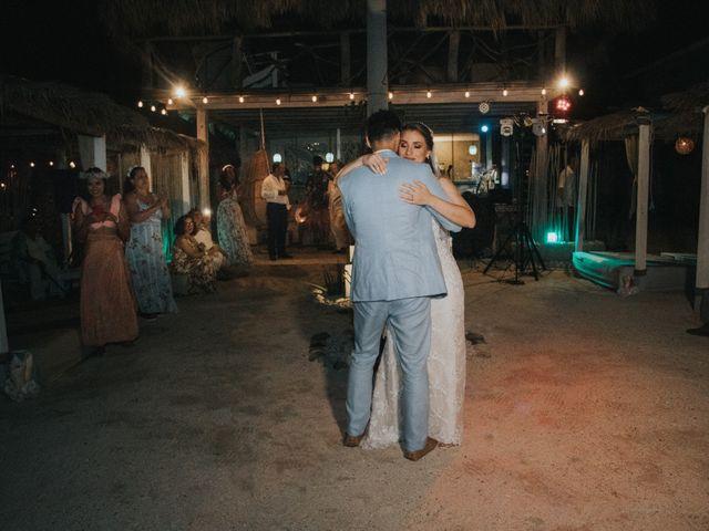 El matrimonio de Andres y Ana en Cartagena, Bolívar 48