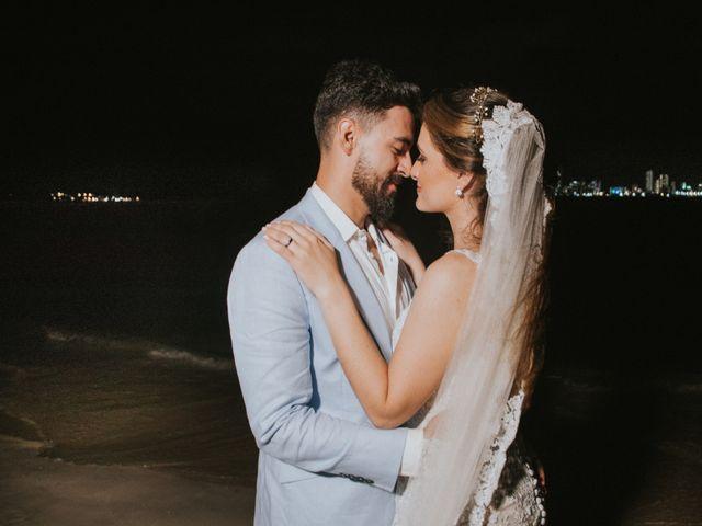 El matrimonio de Andres y Ana en Cartagena, Bolívar 49