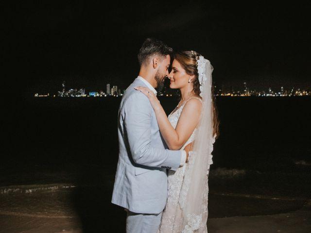 El matrimonio de Andres y Ana en Cartagena, Bolívar 50