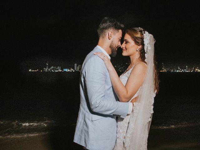 El matrimonio de Andres y Ana en Cartagena, Bolívar 51