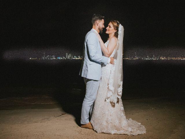 El matrimonio de Andres y Ana en Cartagena, Bolívar 52