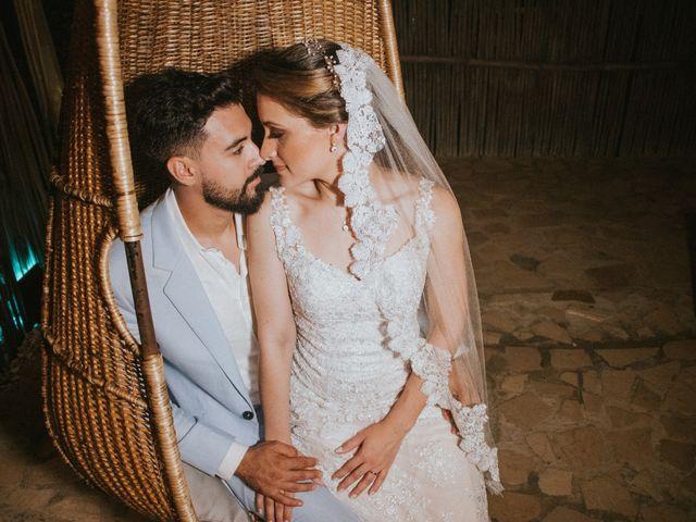 El matrimonio de Andres y Ana en Cartagena, Bolívar 59