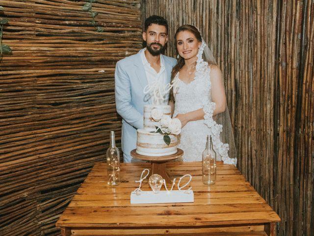 El matrimonio de Andres y Ana en Cartagena, Bolívar 63