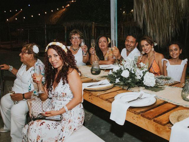 El matrimonio de Andres y Ana en Cartagena, Bolívar 71