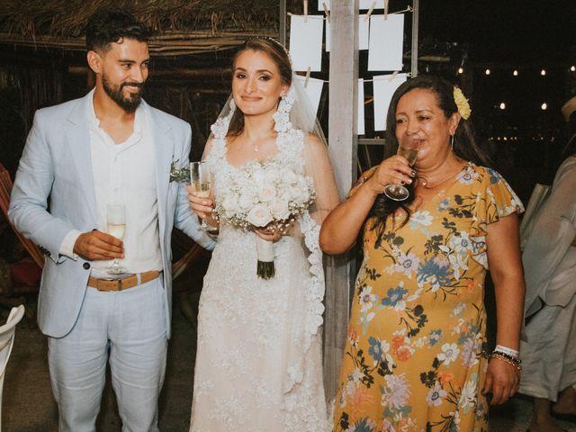 El matrimonio de Andres y Ana en Cartagena, Bolívar 72