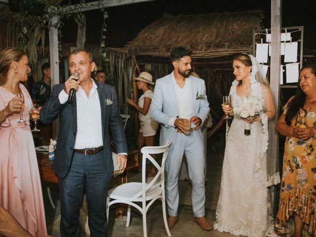El matrimonio de Andres y Ana en Cartagena, Bolívar 73