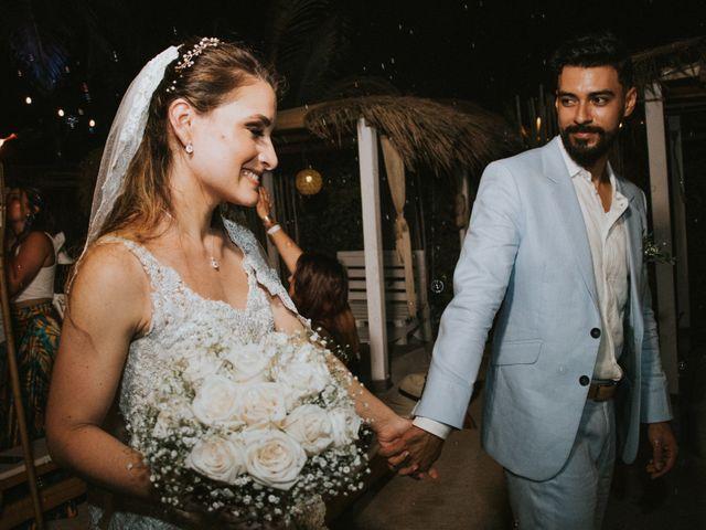 El matrimonio de Andres y Ana en Cartagena, Bolívar 76