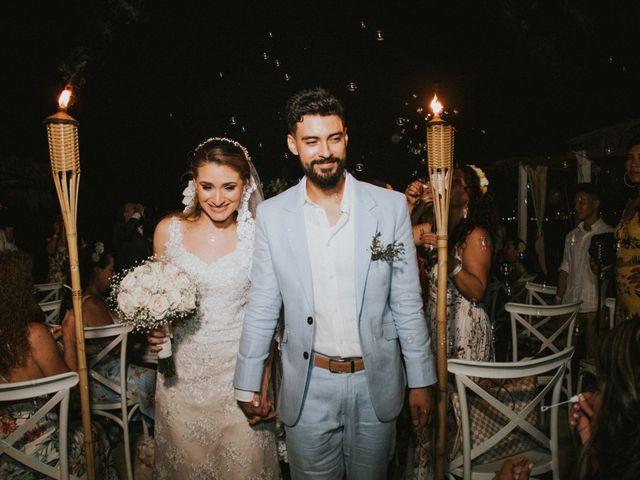 El matrimonio de Andres y Ana en Cartagena, Bolívar 79