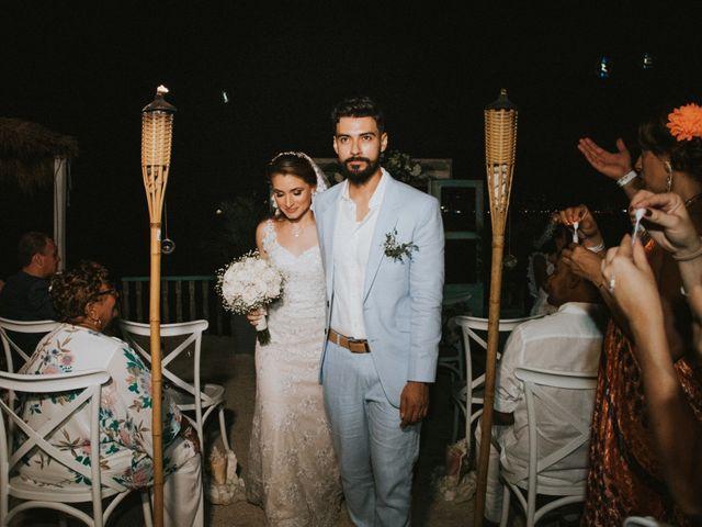 El matrimonio de Andres y Ana en Cartagena, Bolívar 81