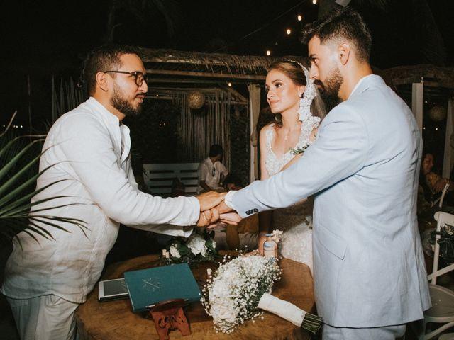 El matrimonio de Andres y Ana en Cartagena, Bolívar 83