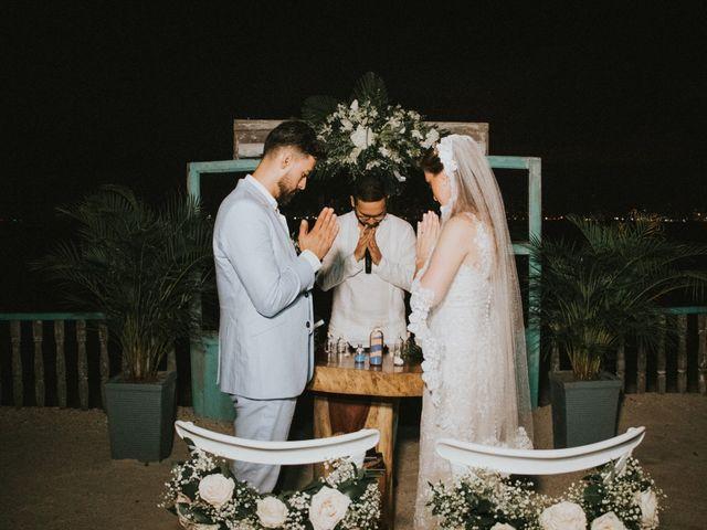 El matrimonio de Andres y Ana en Cartagena, Bolívar 85