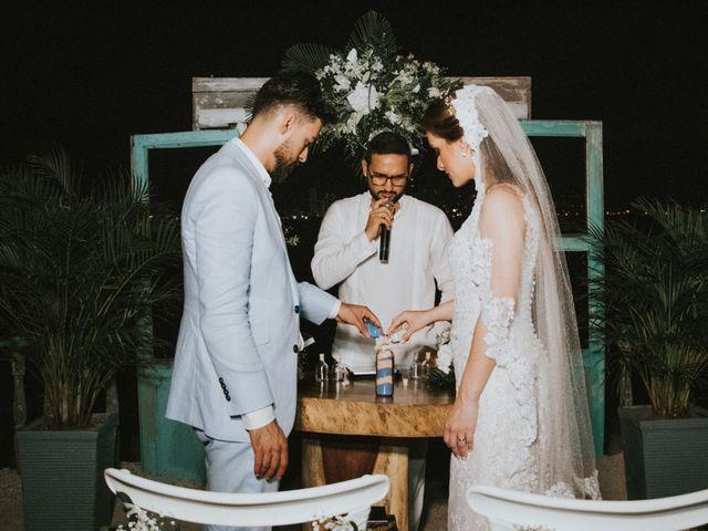 El matrimonio de Andres y Ana en Cartagena, Bolívar 87
