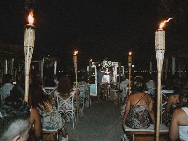 El matrimonio de Andres y Ana en Cartagena, Bolívar 91