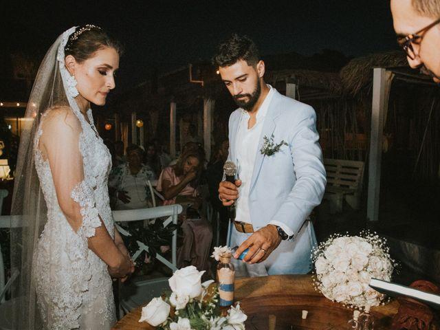 El matrimonio de Andres y Ana en Cartagena, Bolívar 92