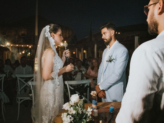 El matrimonio de Andres y Ana en Cartagena, Bolívar 94