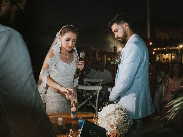 El matrimonio de Andres y Ana en Cartagena, Bolívar 95