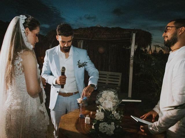 El matrimonio de Andres y Ana en Cartagena, Bolívar 100