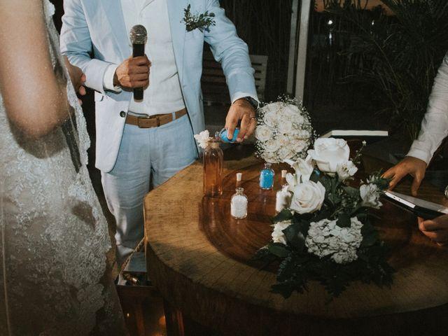 El matrimonio de Andres y Ana en Cartagena, Bolívar 101