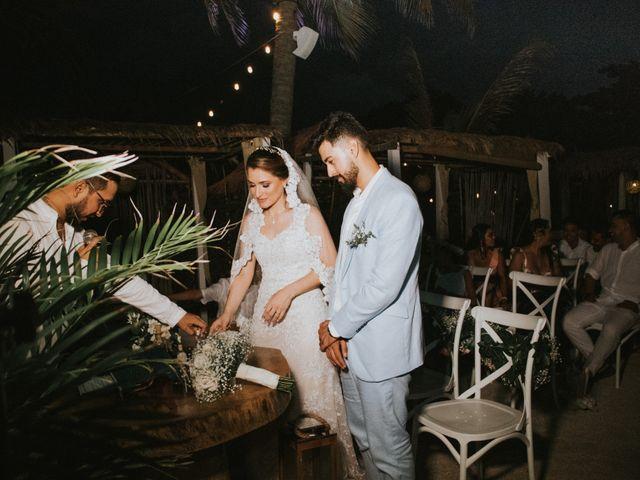 El matrimonio de Andres y Ana en Cartagena, Bolívar 106