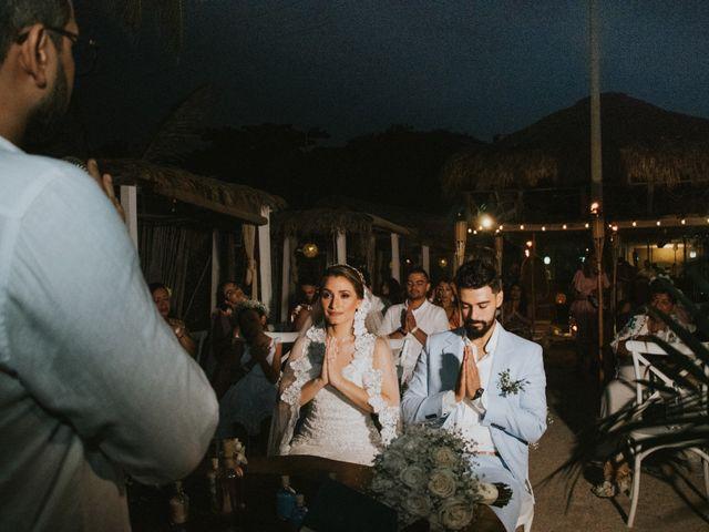 El matrimonio de Andres y Ana en Cartagena, Bolívar 108