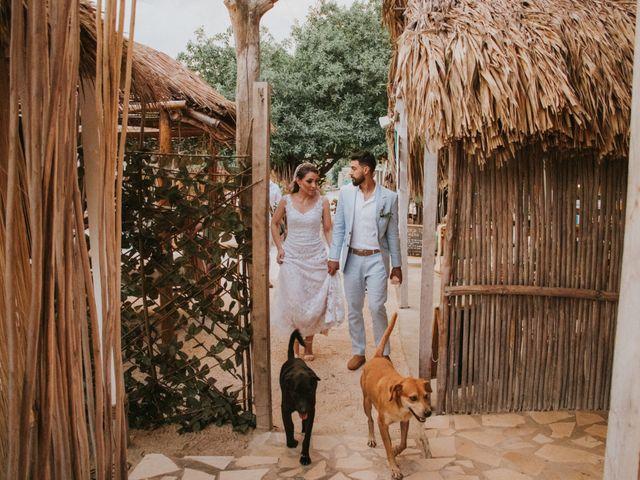 El matrimonio de Andres y Ana en Cartagena, Bolívar 121