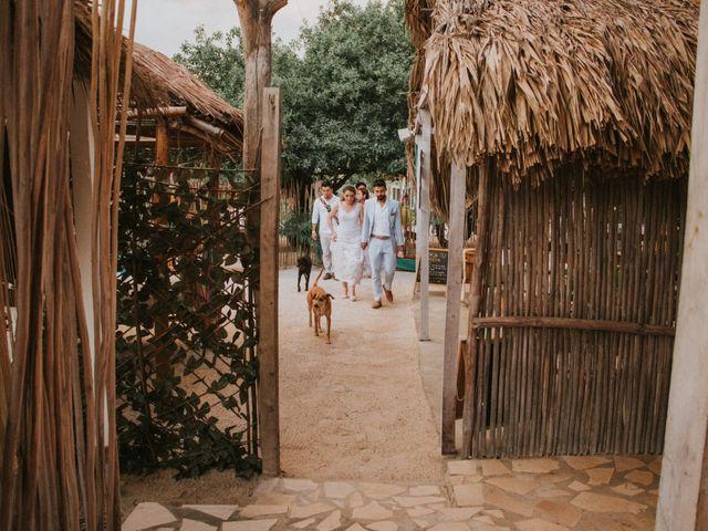 El matrimonio de Andres y Ana en Cartagena, Bolívar 122