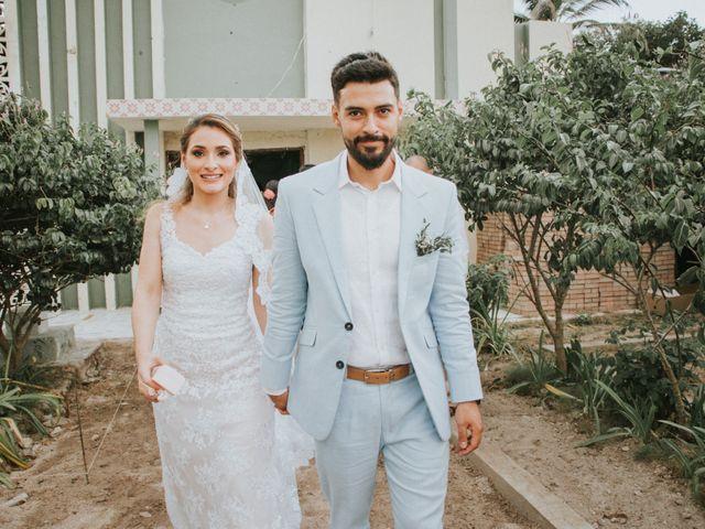 El matrimonio de Andres y Ana en Cartagena, Bolívar 124