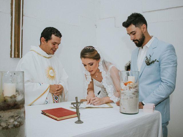 El matrimonio de Andres y Ana en Cartagena, Bolívar 130