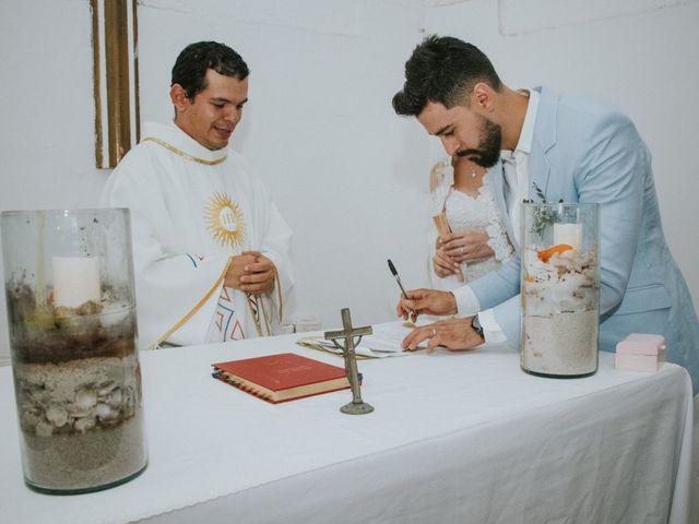El matrimonio de Andres y Ana en Cartagena, Bolívar 131