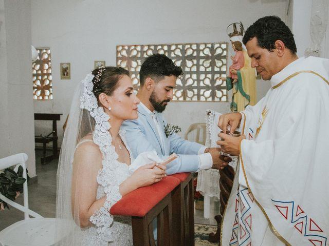 El matrimonio de Andres y Ana en Cartagena, Bolívar 134