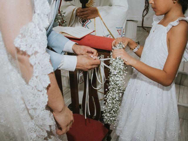 El matrimonio de Andres y Ana en Cartagena, Bolívar 141