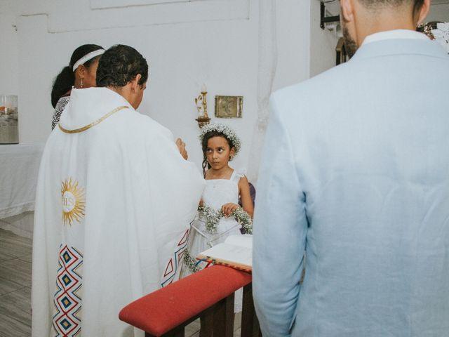 El matrimonio de Andres y Ana en Cartagena, Bolívar 142