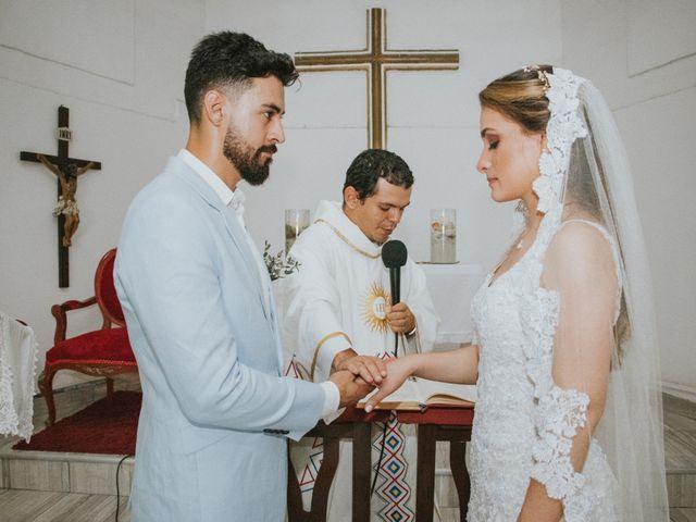 El matrimonio de Andres y Ana en Cartagena, Bolívar 144