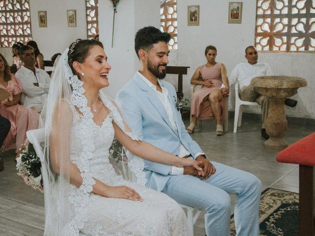 El matrimonio de Andres y Ana en Cartagena, Bolívar 152