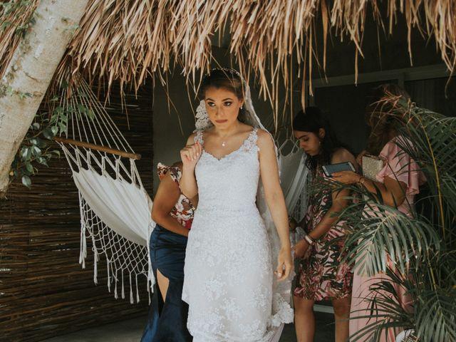 El matrimonio de Andres y Ana en Cartagena, Bolívar 171