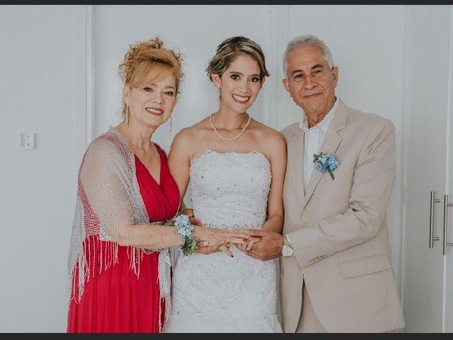 El matrimonio de Andrés y Marcela en San Andrés, Archipiélago de San Andrés 6