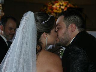 El matrimonio de Laura y Sebastián  2